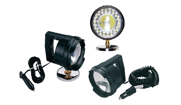 PAR 36 Work Lights