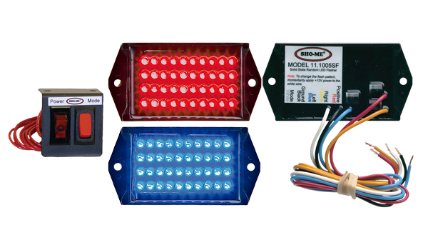 LED Mighty Mite Light KIT