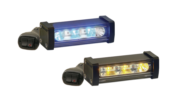 SHO-OFF Compact LED Lights